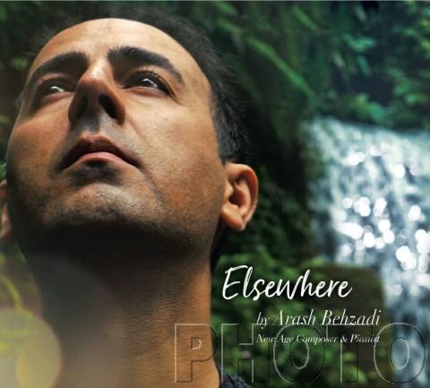 피아니스트 겸 작곡가 아라쉬 베흐자디가 새 앨범 Elsewhere를 발표한다.