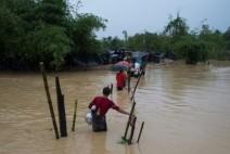 """국경없는의사회 """"방글라데시의 대규모 공중보건 재앙 피하려면 즉각적인 행동 필요"""""""