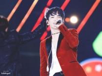 샤이니 키 팬들, 생일 기념 6번째 우물 기증