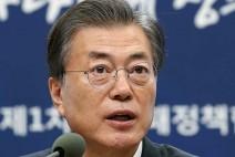 문재인 대통령이 '혁신성장'도 주요 경제정책으로 추진하겠다고 밝혔다