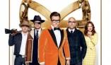 예스24, 9월 4주 영화 예매 순위 발표… 콜린 퍼스·태런 에저튼 주연의 '킹스맨: 골든 서클' 개봉 첫 주 예매순위 1위 달성